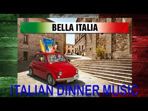 Italian Dinner Party - background music [HD 1080p]
