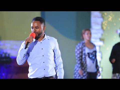 Presence Tv Channel (Worship, Deliverance and Healing) May 23,2017 With Prophet Suraphel Demissie thumbnail