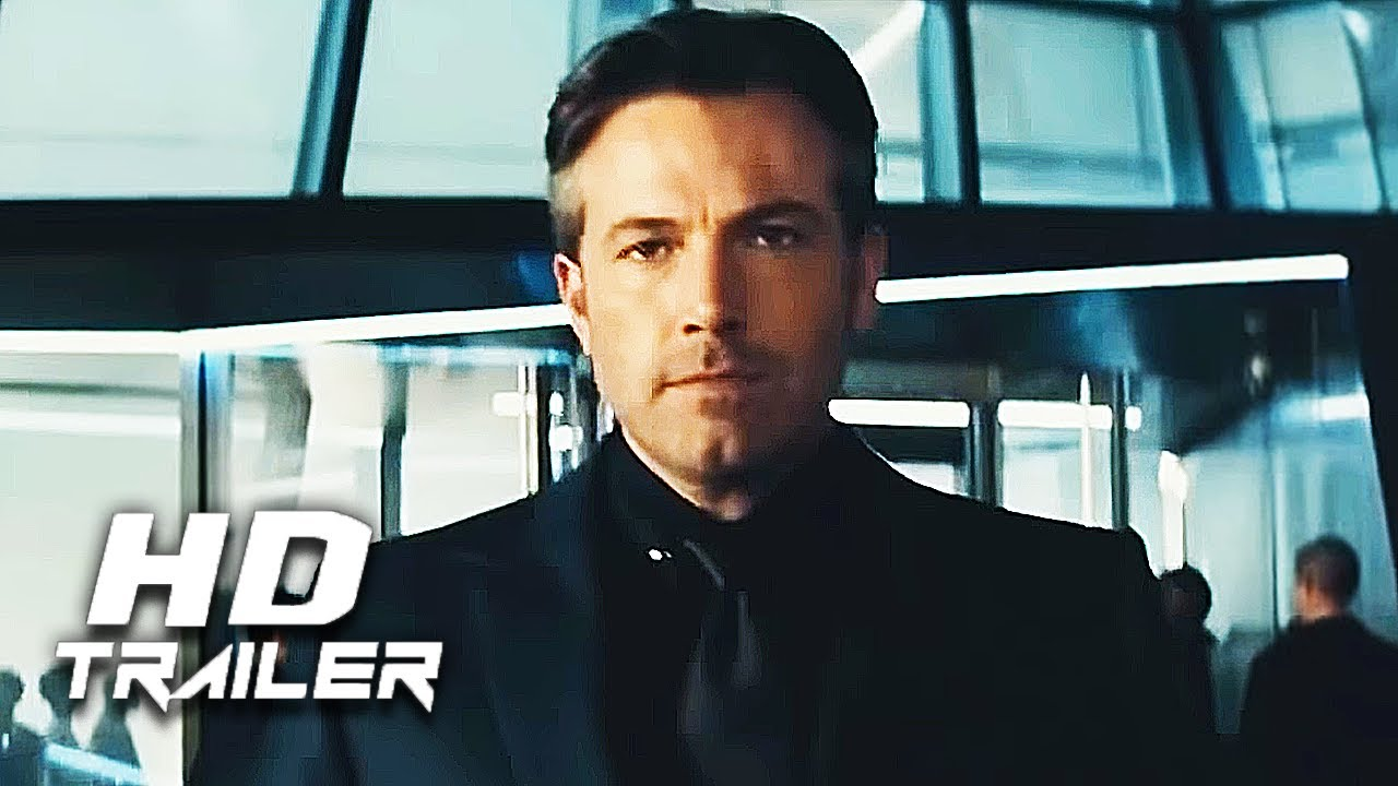 Is Ben Affleck Quitting Batman or Being Pushed Out?