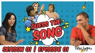 | GUESS THE SONG | All Time Classic | Season 1 Episode 1