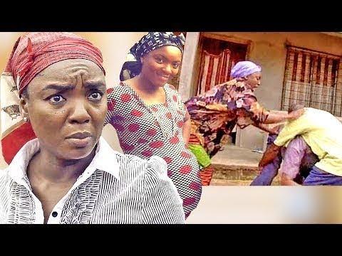 Heal My Soul 3&4  - Chioma Chukwuka 2017 Latest Nigerian Nollywood Movie