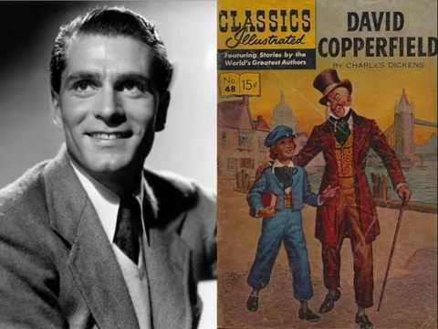 Mr. Micawber's Difficulties - Radio drama starring Laurence Olivier - 1954