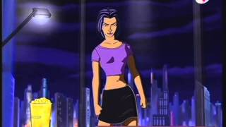Spider-Man: The New Animated Series - 05 - Keeping Secrets (2003) [LT] [TVrip] [Darkwander]