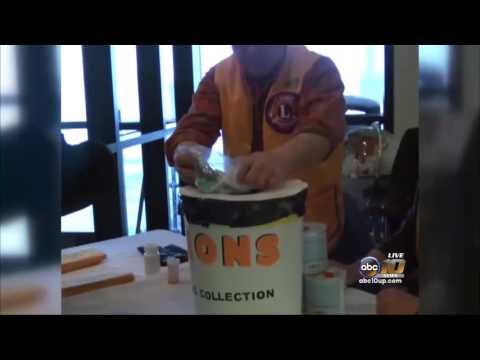 National Drug Take-Back day collects hundreds of pounds of prescriptions
