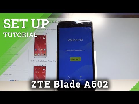 Zte Blade A6 Backup Videos - Waoweo
