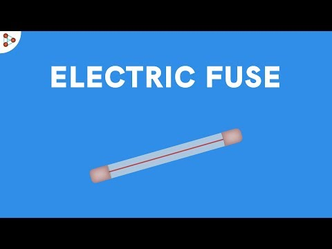 What is an Electric Fuse? - CBSE 7