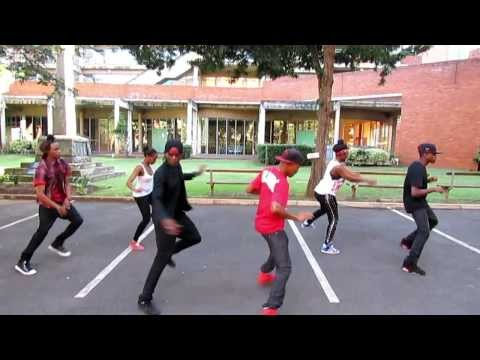 L.A.D | Kid Ink ft Chris Brown - Show me (Official Video) | Dance Choreography
