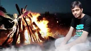 """Amar Aguner Chhai Bengali movie """"Mon Jaane Na"""" raj"""