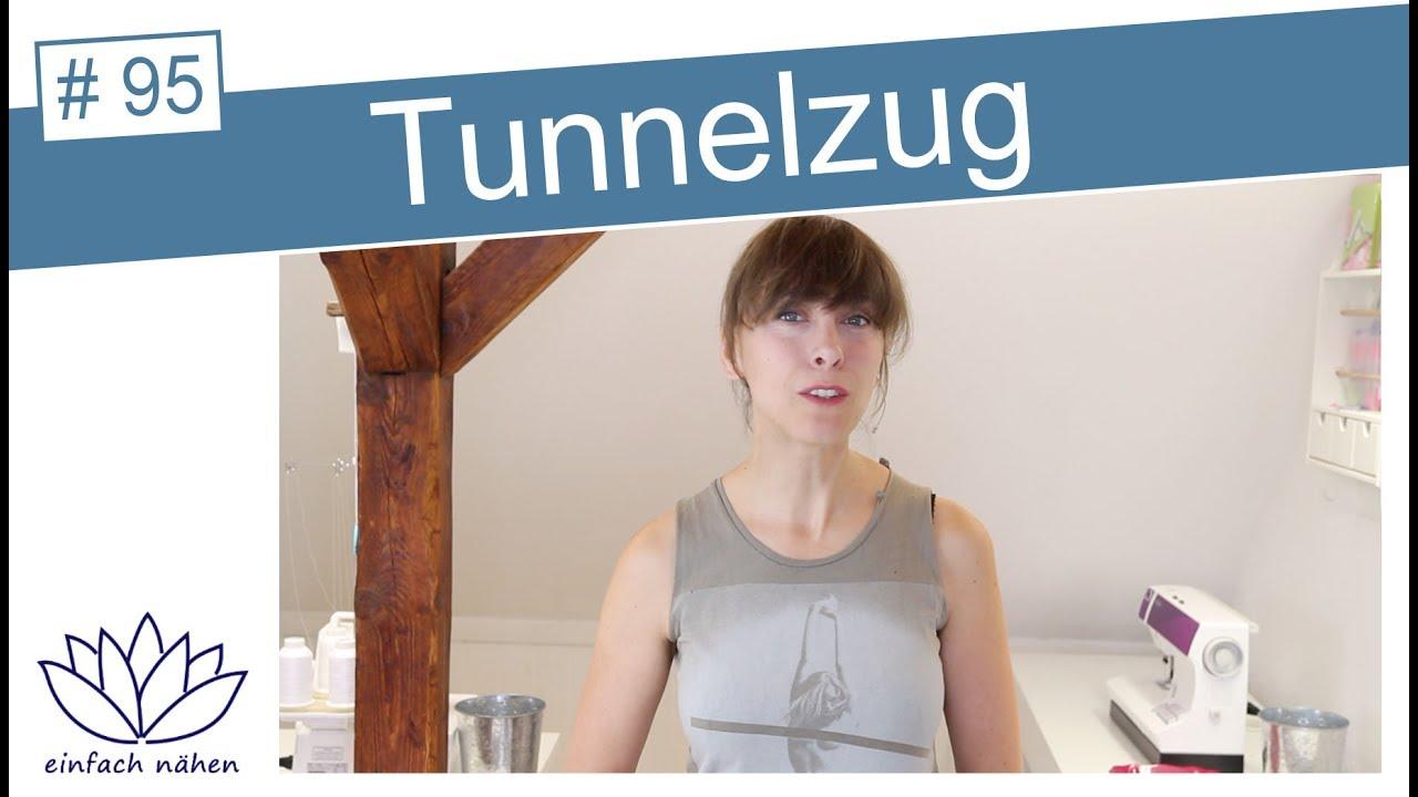 tunnelzug aufgesetzt n hen mit anna von einfach n hen. Black Bedroom Furniture Sets. Home Design Ideas