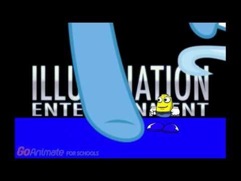 illumination entertainment logo - YouTube