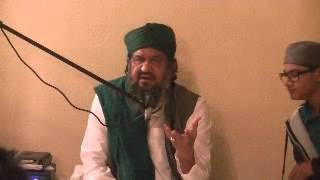 Peer e Tariqat Hazrat Durwesh Mohi Uddin Qadri AlMultani 2/2