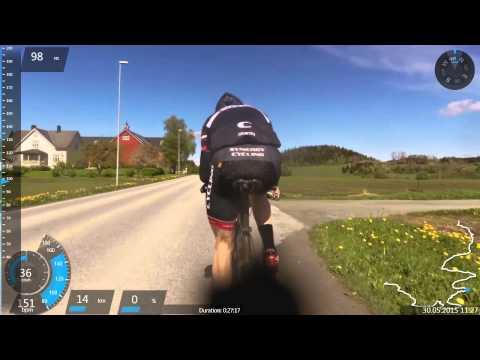 Tour of Inderøy (Del 1) HD