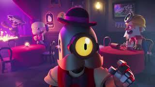 Фото Анимация Бравл Старс: Последний звонок Барли! (наоборот)