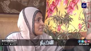 أسر في غزة تبيت في الشارع - (14-9-2018)