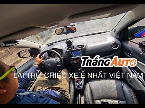Mitsubishi Mirage -