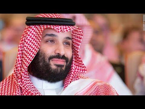 ولي العهد السعودي محمد بن سلمان يشارك بقمة الاستثمار  - نشر قبل 24 دقيقة