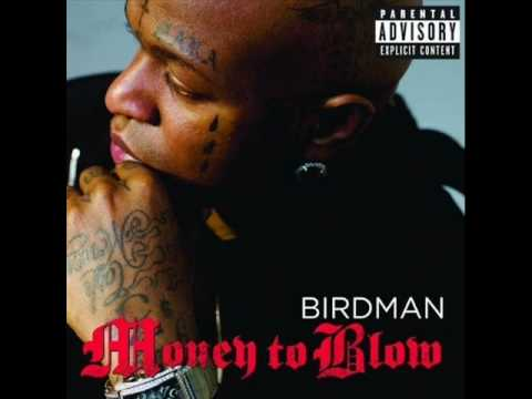 Birdman feat Drake, Lil Wayne  Money To Blow Clean Version