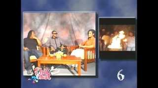 Chit Chat with Mr. preZident & Dwayne John