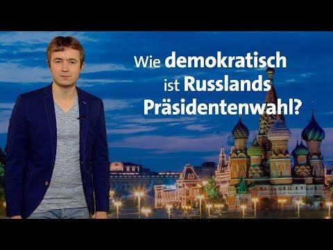#kurzerklärt: Wie demokratisch