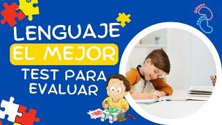 TOP 5. LOS MEJORES TESTS GLOBALES PARA EVALUAR LENGUAJE