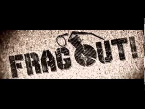 Dj ASSAS1N Frag Out (Original Mix)