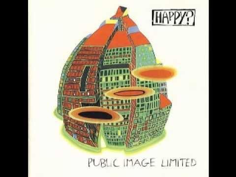 Public Image Ltd. - Save me