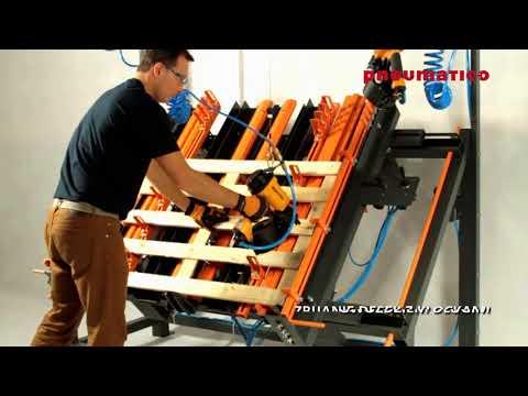 Stół Do Produkcji Palet PT-1800