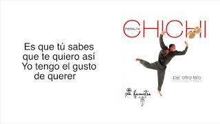 Amor Narcótico - Chichi Peralta (Música y Letras)
