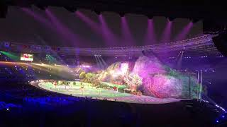 Download lagu OPENING CEREMONY ASIAN GAMES 2018 - traditional dance