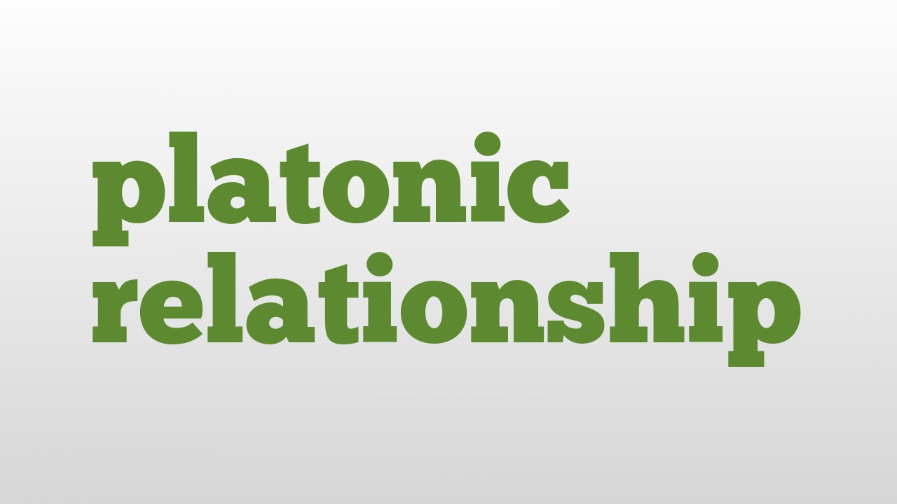 Plutonic relationship definition