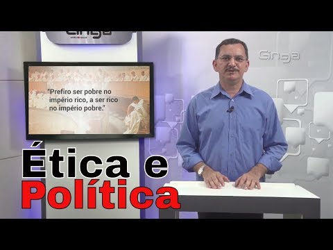 Philosophy - Ethics and Politics from YouTube · Duration:  9 minutes 18 seconds