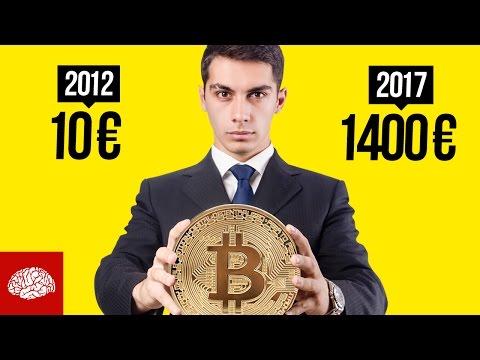 Fakten über Bitcoins: Die Währung der Zukunft?