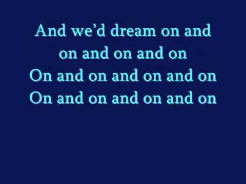 Passenger circles lyrics