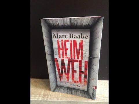 Heimweh YouTube Hörbuch Trailer auf Deutsch
