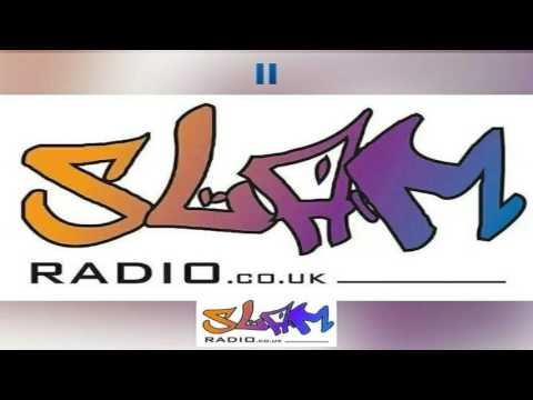 DS Jammers on Slam Radio with Amazing Grace, Miss A & Friends