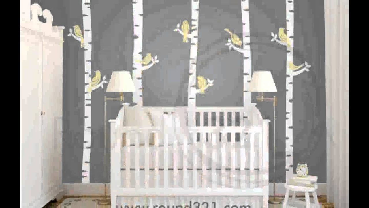 tree wall decals for nursery youtube tree wall decals for nursery