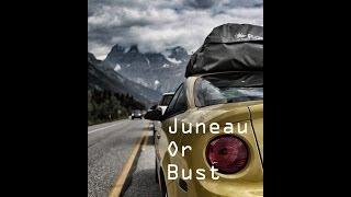 Juneau or Bust