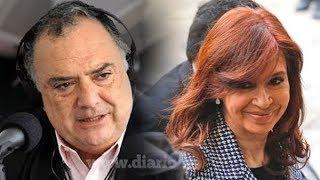 """""""Cristina es el peronismo del Siglo XXI. La quieren presa, pero no la van a doblegar"""" Eduardo Valdés"""