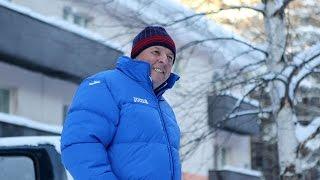 Александр Тарханов: «Пристально следим за прогнозом погоды»