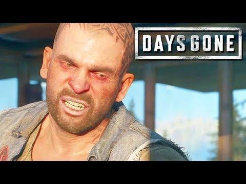 Days Gone Gameplay German #20 - Kann man Boozer noch retten?