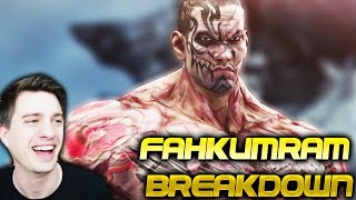 Fahkumram Trailer Breakdown