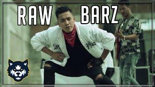 10 Best Raw Barz Rap Battle Compilation Upto 2017 - Nepali Rap Battle [Laure, Sacar, Uniq Poet...]