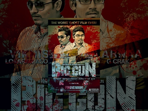 Big Gun- Action Tamil Short Film-Redpix Short Film