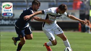Cagliari - Palermo 0-1 - Highlights - Giornata 36 - Serie A TIM 2014/15