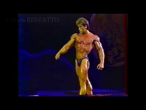 Francis BENFATTO