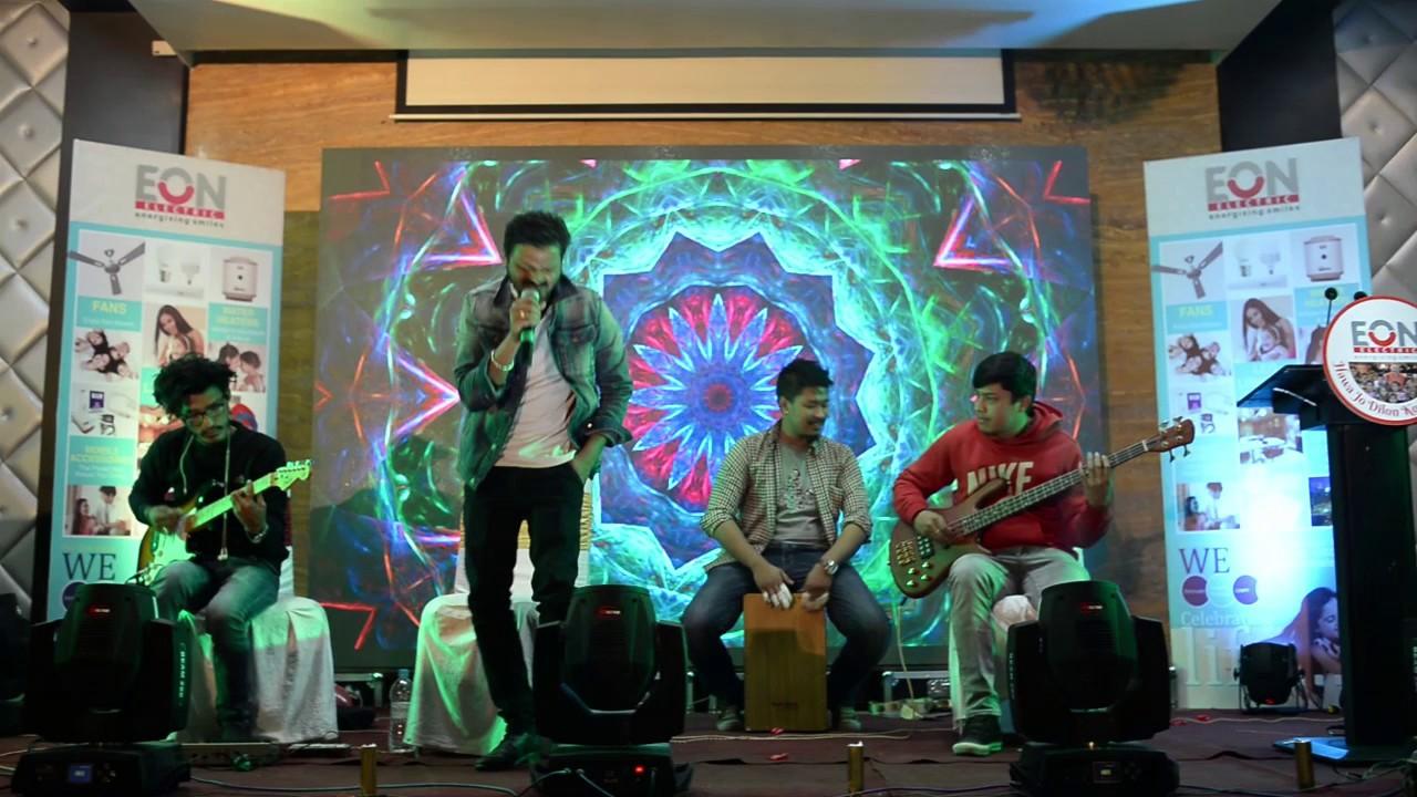 Chukar Mere Maan Ko (LIVE SHOW) | Bijay Dalmiya