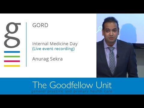 Internal medicine for primary care | Goodfellow Unit