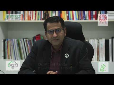 Dr. Milind Pande, Project Director MIT School of Telecom Management