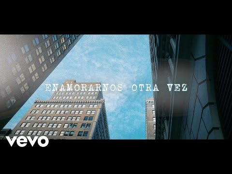 Yordano - Enamorarnos Otra Vez (Official Lyric Video)