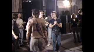 BUFFY S2 Cast And Crew Home Video From Stunt Coordinator JEFF PRUITT